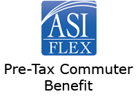 ASI Pre-Tax Commuter Benefit