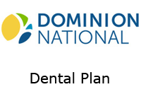 Dominion National - Dental Plan Option