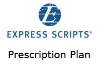 Express Scripts Prescription Plan