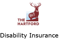 The Hartford Disability Insurance