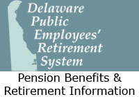 Pension Benefits and Retirement Information