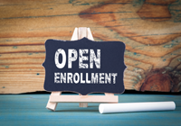 Annual Open Enrollment