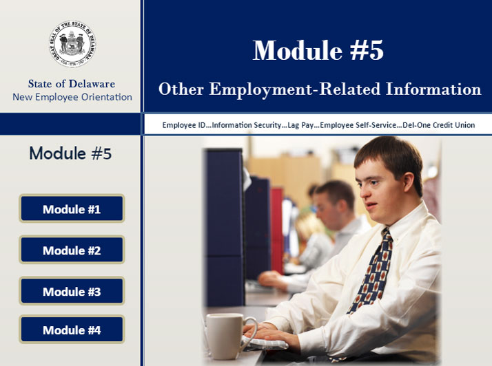 Other Employment-Related Information